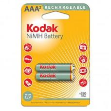 Аккумулятор ААА 650, NH, Kodak
