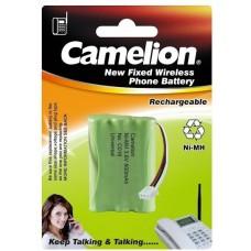 Аккумулятор 3АAА 600, NH, Camelion (в телефон)