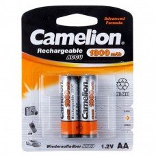 Аккумулятор АА 1500, NH, Camelion