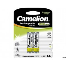 Аккумулятор АА 600, NH, Camelion