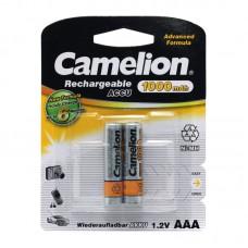 Аккумулятор ААА 1000, NH, Camelion