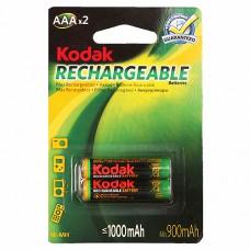 Аккумулятор ААА 1000, NH, Kodak
