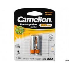 Аккумулятор ААА 900, NH, Camelion