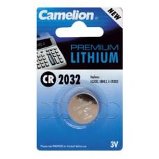Бат. 2032, Camelion
