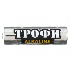 Бат. АА 1,5V, алкалин, Трофи