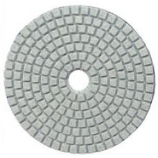 Диск черепашка алмазный для полировки, 100мм, P30