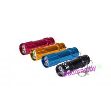 Фонарь ФАZА K2L3 (цветные)