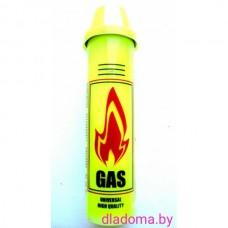 Газ для зажигалок 100мл. Польша