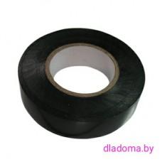 Изолента ПВХ 15мм*10м черная