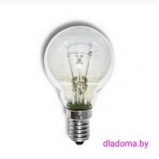 Лампа ДШ 40Вт, Е14, Калашниково