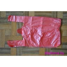 Пакет майка 240*420 100шт (цветные)