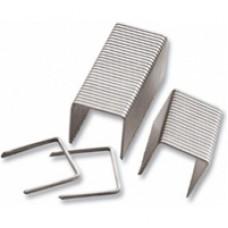 Скобы для степлера 10мм (уп.1000 шт) VOREL