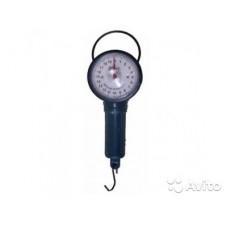 Весы бытовые 20кг (круглые)
