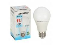 Лампа LED Е27 11Вт 4000К Smartbuy